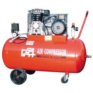 Kompresor sprężarka 2.2 KW 100 l Kupczyk GG490