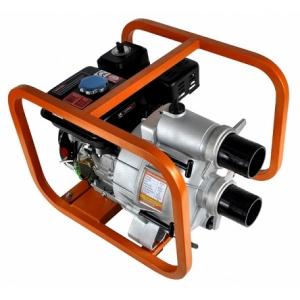 """Pompa spalinowa szlamowa 4.8kW 3"""" 750l/min BASS BP-7915"""
