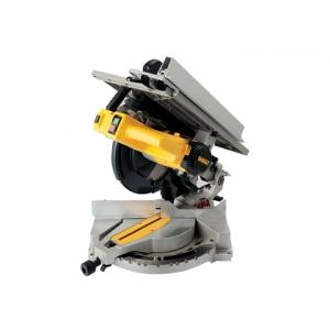 Pilarka ukosowa stołowa 1600W 305mm Dewalt D27113