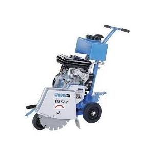 Przecinarka jezdna 6.3 kW 350mm Weber SM57