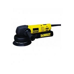 Szlifierka mimośrodowa 530W 150mm Dewalt DW443-QS