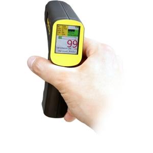 Miernik grubości lakieru 0-2000um Prodig Tech GL-PRO-1