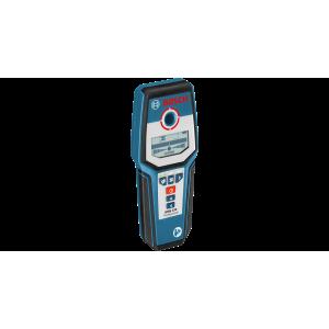 BOSCH GMS 120 Wykrywacz detektor przewodów w ścianie