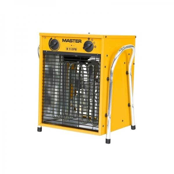 Nagrzewnice, wentylatory, osuszacze, generatory ozonu